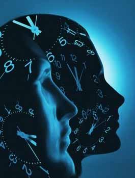 معلومات عن عدد ساعات النوم Biological_clock