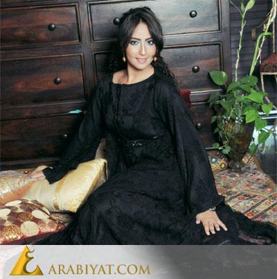 66291d3169382 مصممة الأزياء البحرينية ابتسام بوشهري  الحاجة