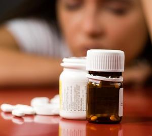 مضادات الإكتئاب
