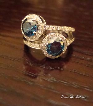 cdacb34206568 أثمن القطع المعروضة في معرض الدوحة العاشر للساعات والمجوهرات