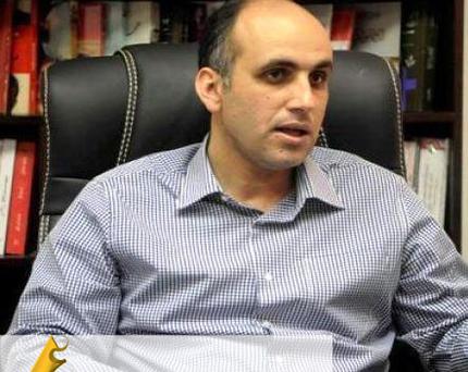 المنشق الإخواني أحمد بان