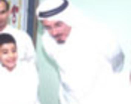 خالد المعينا