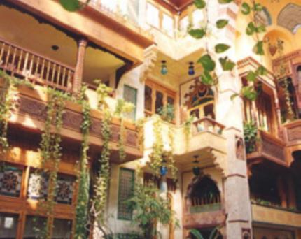 منزل الدكتور سامي عنقاوي